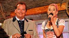 Wenn die Musi spielt, Stefanie Hertel, Arnulf Prasch