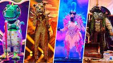The Masked Singer Finale 2021