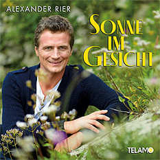 Alexander Rier, Sonne im Gesicht