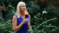 Andrea Kiewel Fernsehgarten