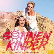 Anita und Alexandra Hofmann, Sonnenkinder