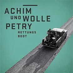 Achim und Wolfgang Petry