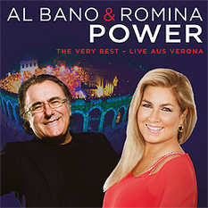 Al Bano, Romina Power