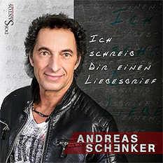 Andreas Schenker, Ich schreib dir einen Liebesbrief