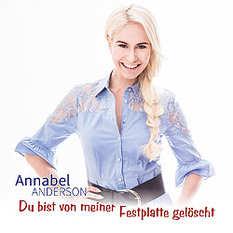 Annabel Anerson