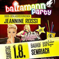 Ballamann Party