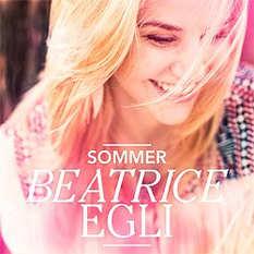Beatrice Egli Sommer