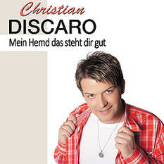Christian Discaro