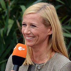 Andrea Kiewel, Fernsehgarten, Meran