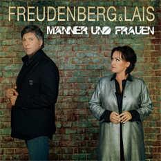 Ute Freudenberg, Christian Lais