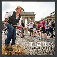 Fritz Feick