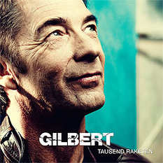 Gilbert, Tausend Raketen