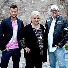 Herz von Österreich, DJ Ötzi, Stefanie Werger, Lukas Plöchl