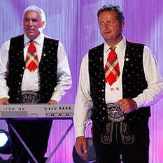 Kastelruther Spatzen, Norbert Rier
