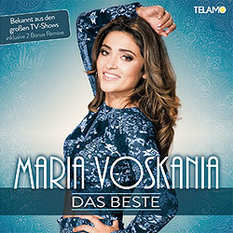 Maria Voskania, Das Beste