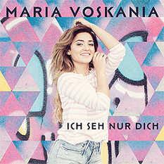Maria Voskania, Ich seh nur dich