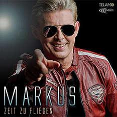 Markus, Zeit zu fliegen