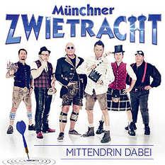 Münchner Zwietracht