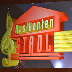 Musikantenstadl Logo