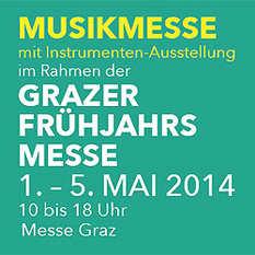 Musikmesse Graz