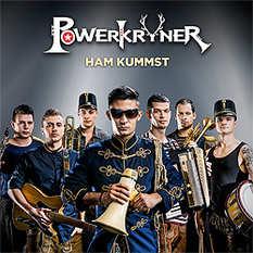 Powerkryner