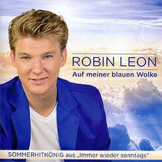 Robin Leon, Auf meiner blauen Wolke