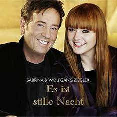 Sabrina & Wolfgang Ziegler