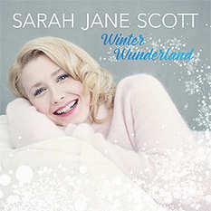 Sarah Jane Scott - Winter Wunderland