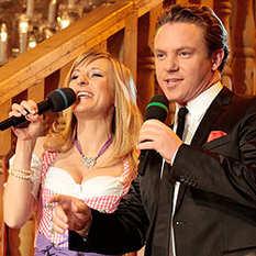 Stefanie Hertel, Stefan Mross