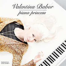 Valentina Babor
