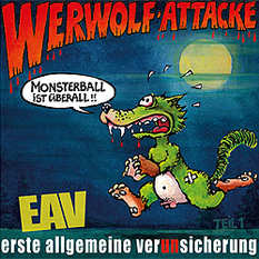 EAV Werwolf Attacke