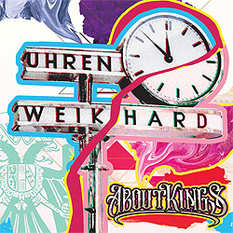 About Kings, Weikhard Uhr