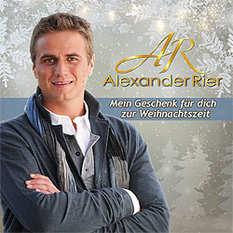 Alexander Rier, Mein Geschenk für dich zur Weihnachtszeit