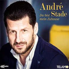 André Stade - Du bist mein Zuhause