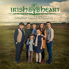 Angelo Kelly und Family, Irish Heart