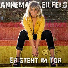 Annemarie Eilfeld, Er steht im Tor