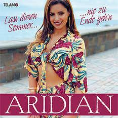 Aridian, Lass diesen Sommer nie zu Ende gehn