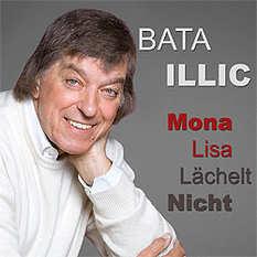 Bata Illic, Mona Lisa lächelt nicht