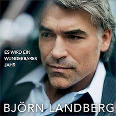 Björn Landberg, Es wird ein wunderbares Jarh
