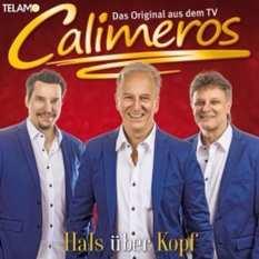 Calimeros - Hals über Kopf