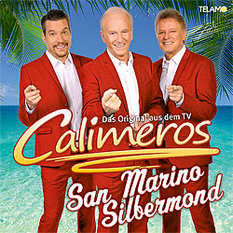 Calimeros, San Marino Silbermond