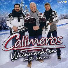 Calimeros, Weihnachten mit uns...