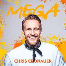 Chris Cronauer