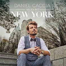 Daniel Caccia, Alles ist New York