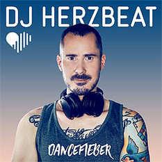 DJ Herzbeat, Dancefieber