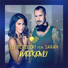 DJ Herzbeat feat. Sarah, Weekend