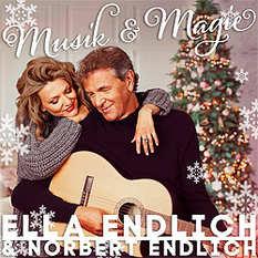 Ella Endlich, Norbert Endlich, Musik und Magie