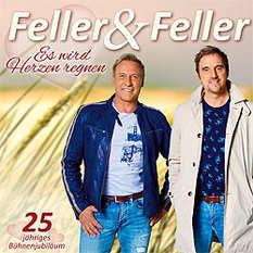 Feller & Feller, Es wird Herzen regnen