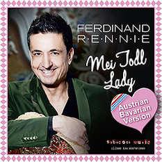 Ferdinand Rennie, Mei Jodl Lady