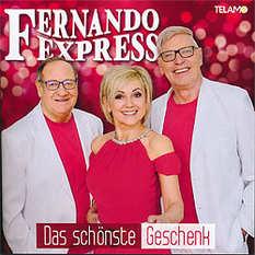 Fernando Express, Das schönste Geschenk